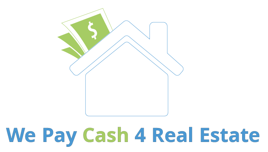 We Pay Cash 4 Real Estate